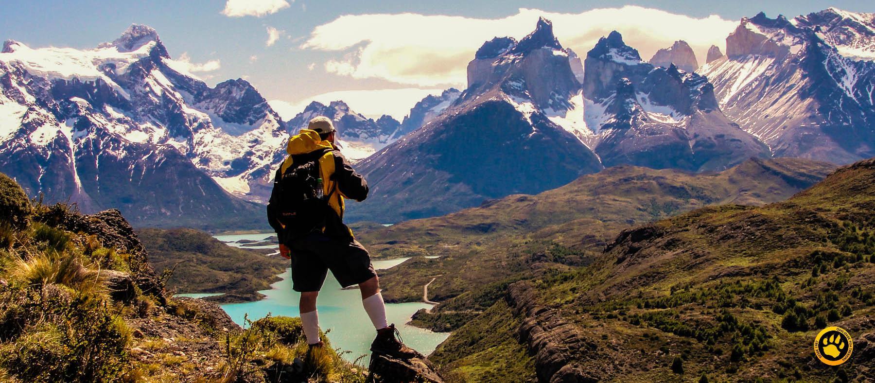 Patagônia: Aventuras no fim do mundo