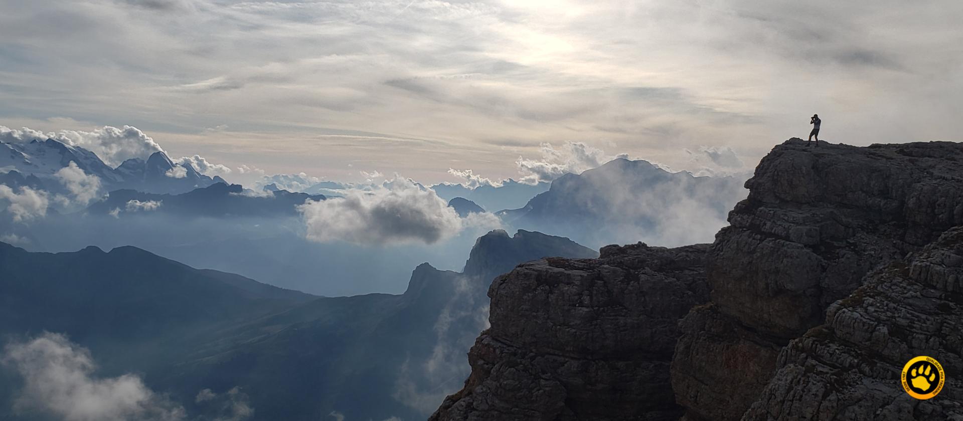 Dica de Viagem: Dolomitas