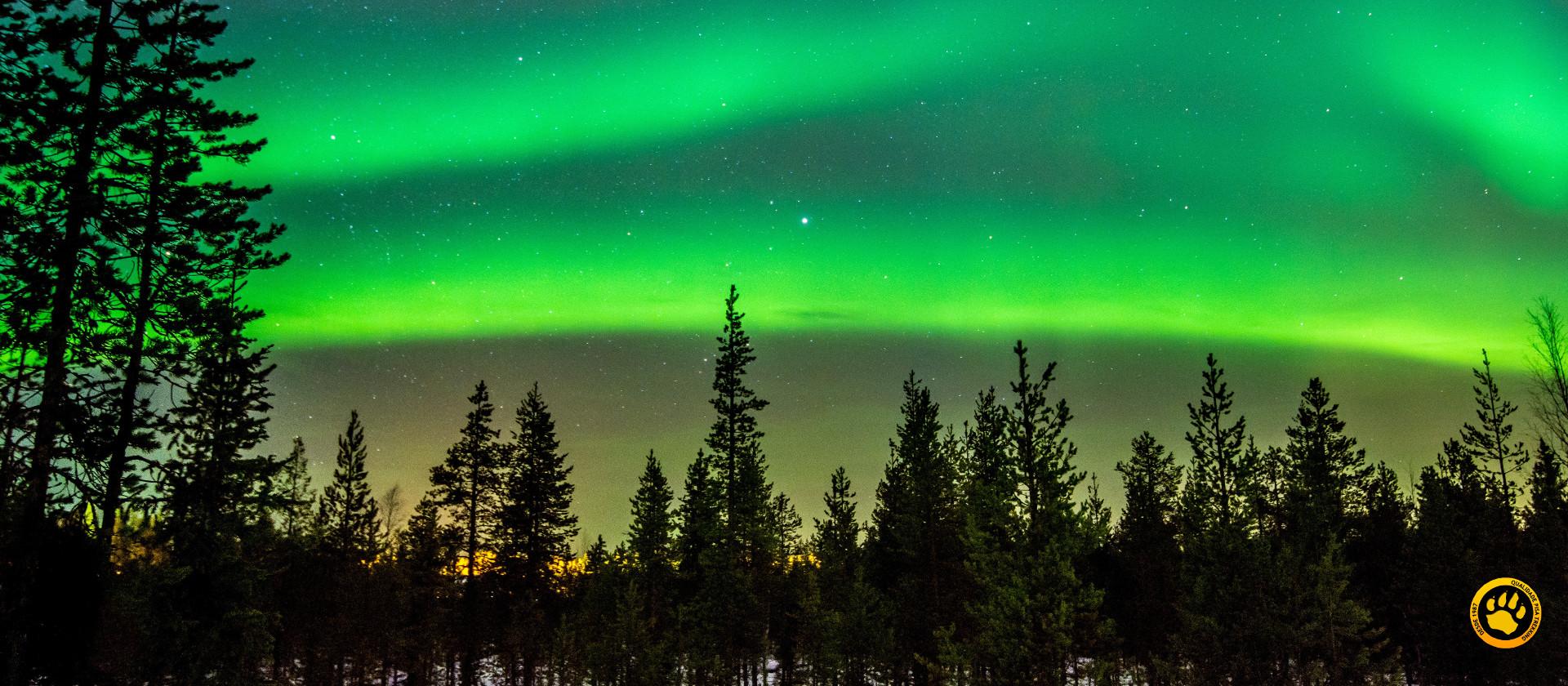 Os melhores lugares para avistar a Aurora Boreal