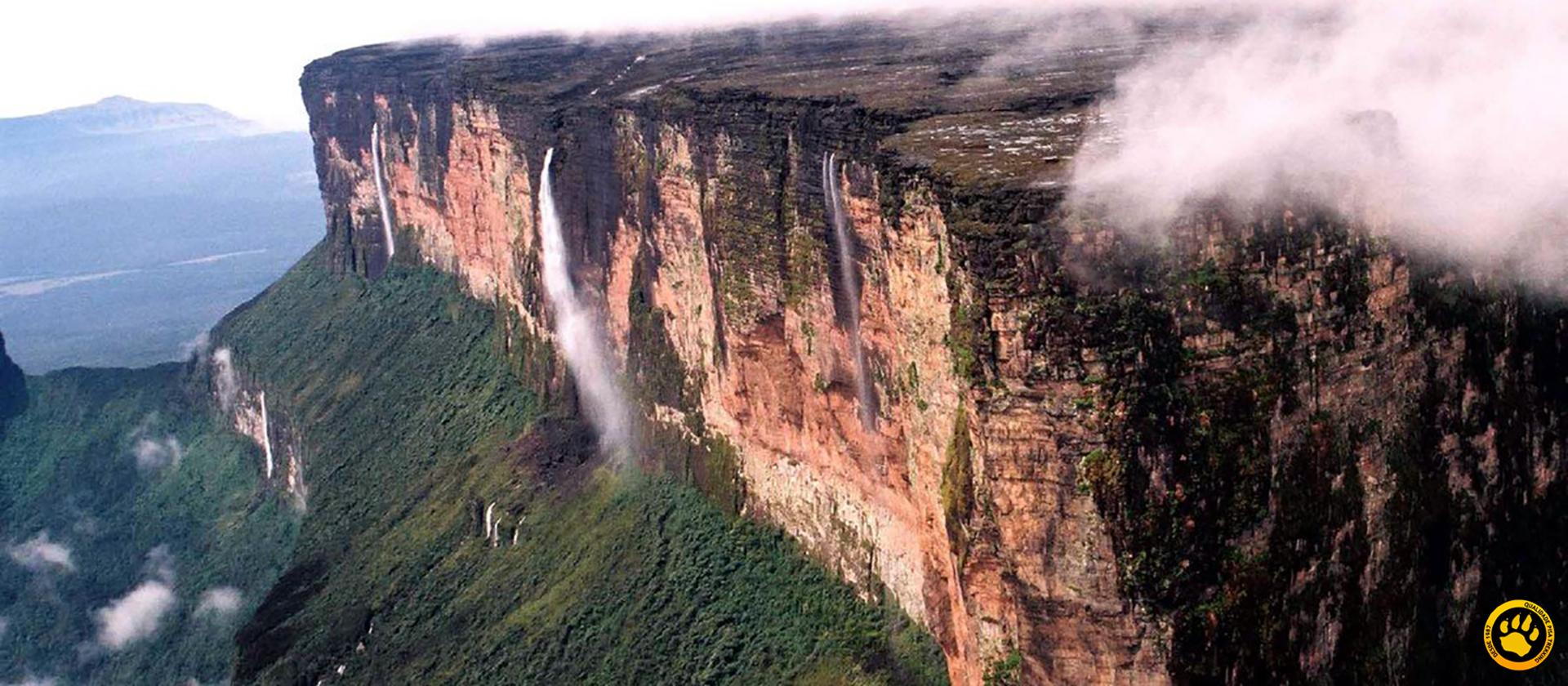 Monte Roraima, um sonho possível!
