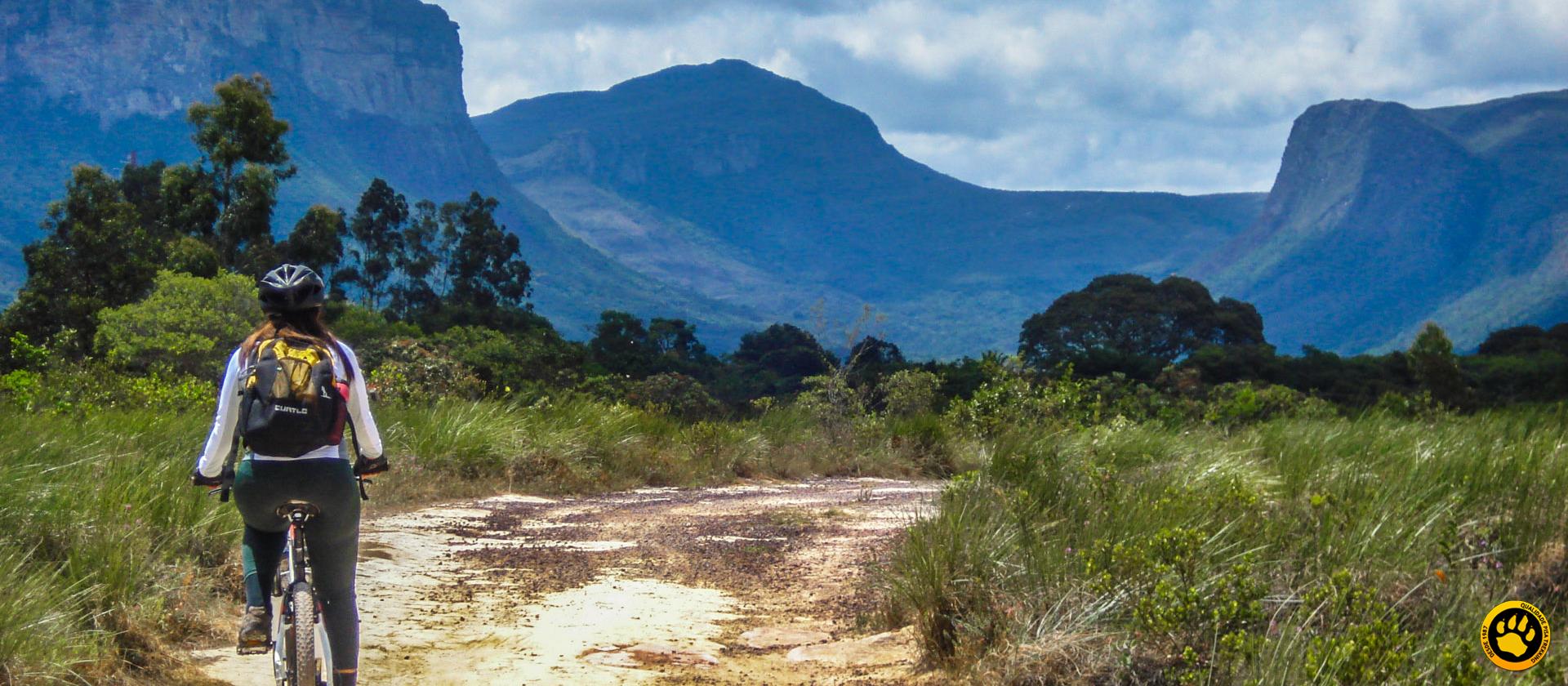 Serra do Espinhaço: Paraíso do ecoturismo