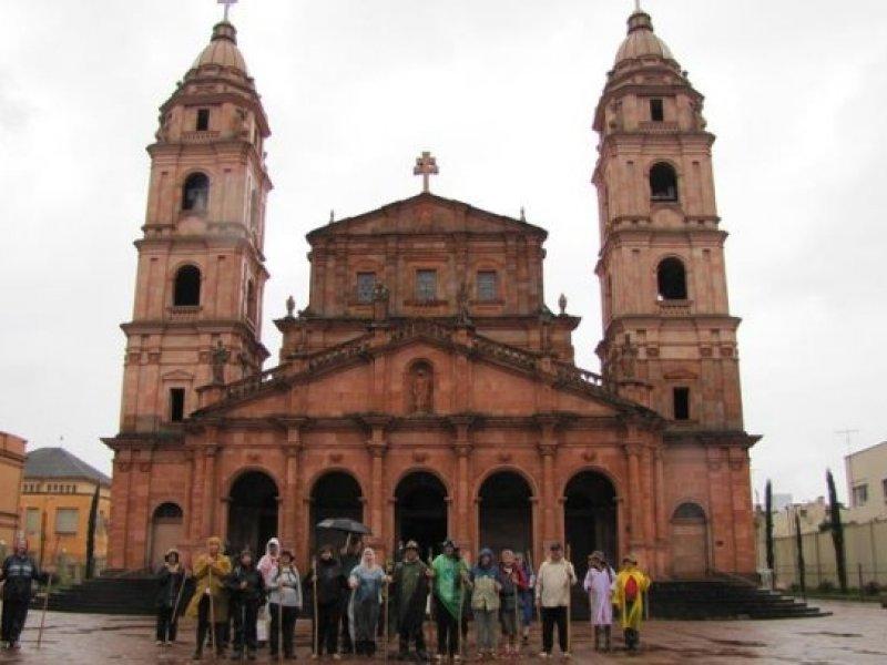 Igreja Missionária