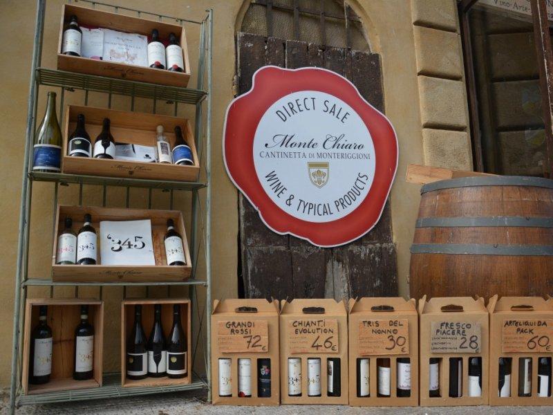 Vinhos Locais