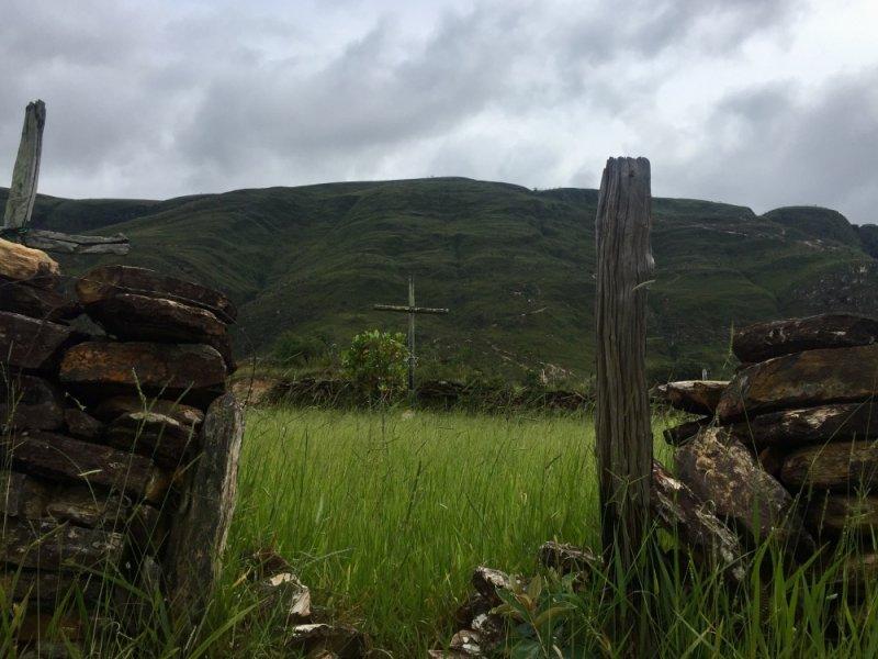 Serra do Cemitério