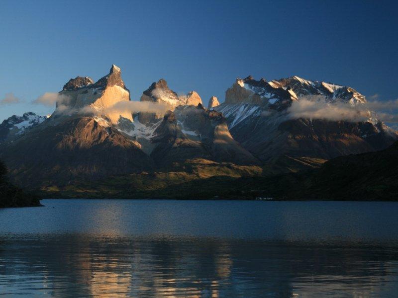 Torres del Paine - Cuernos del Paine- Foto: Claudia Ribeiro