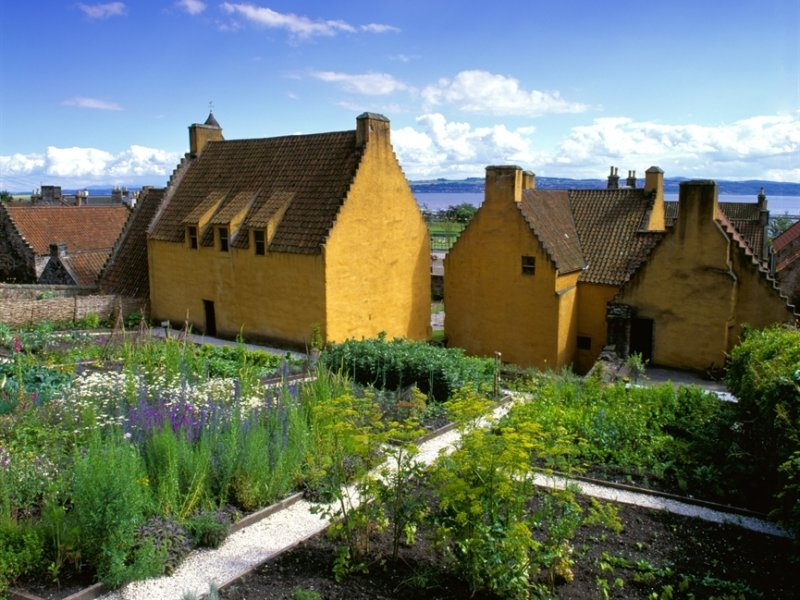 Culross (Cranesmuir) - crédito: Visit Scotland