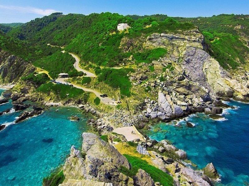 Ilhas Esporades - crédito: Visit Greece