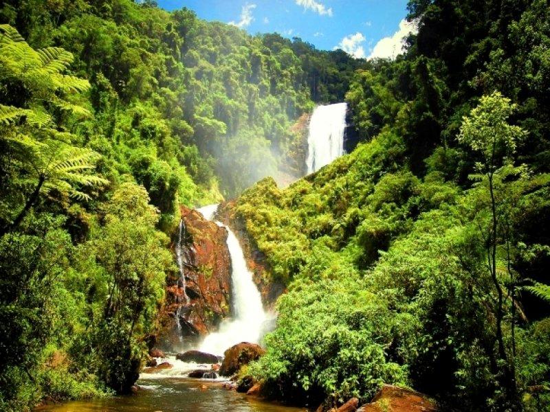 Cachoeira dos Veados