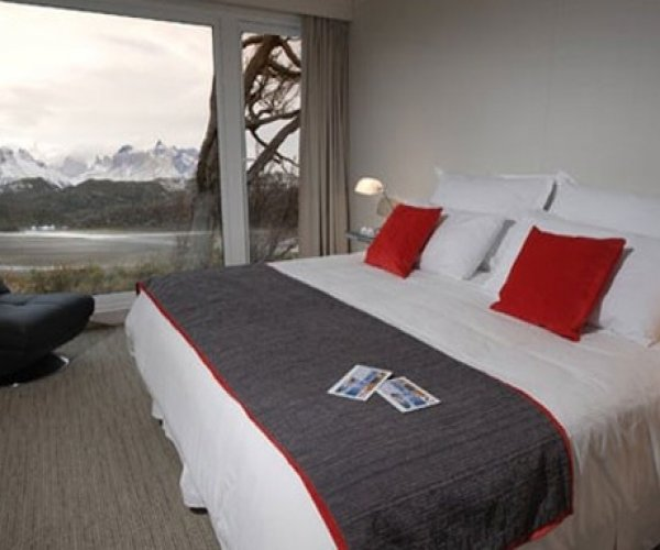 Hotel Lago Grey - Quarto Superior