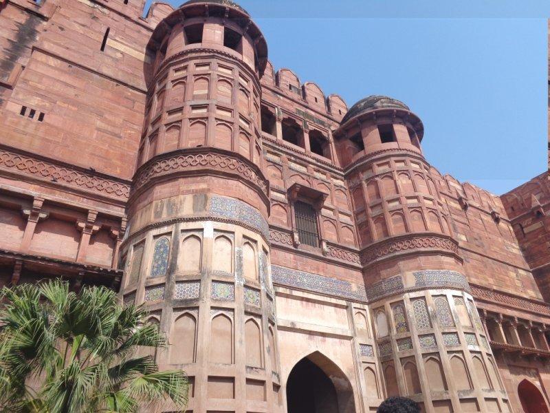 Forte Agra