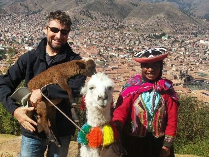 Cuzco cultural