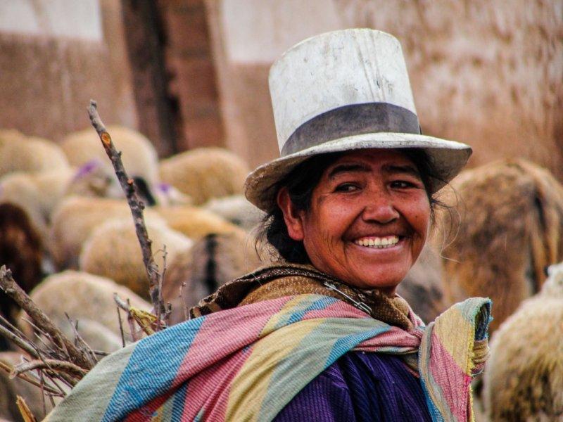 Cultura no Peru