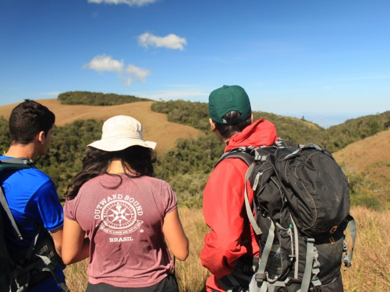 Expedição OBB - Desafio OBB para Jovens