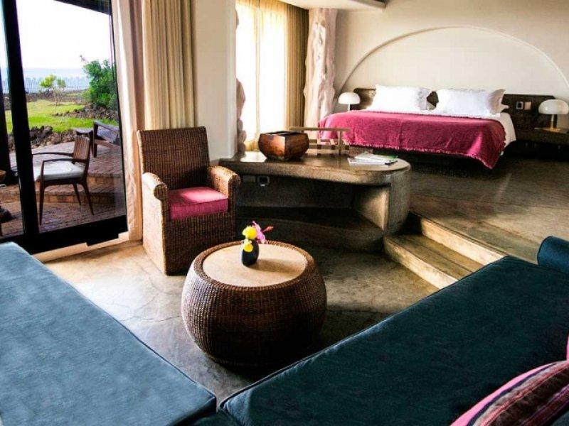 Hotel Hanga Roa - Suite Ma´unga