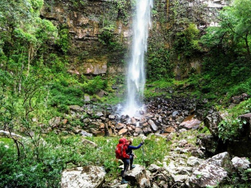 Cachoeira do Bateia
