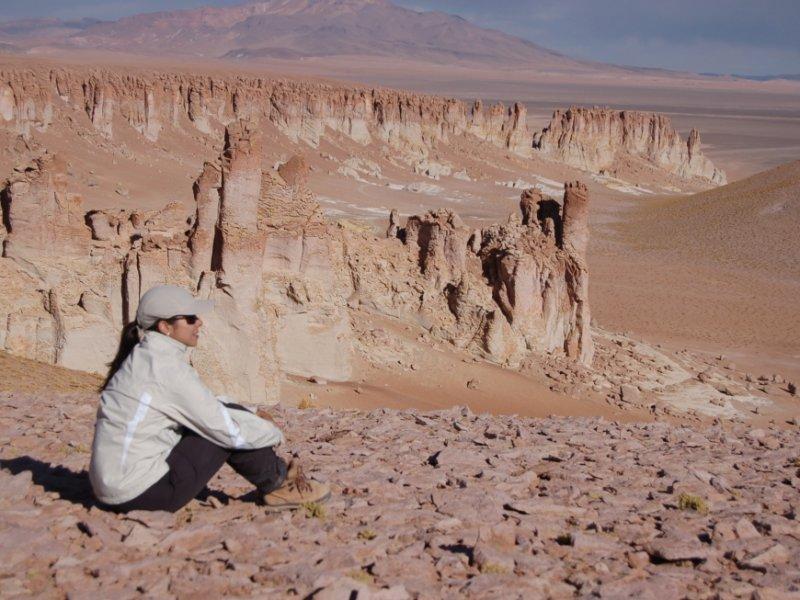 Atacama e Uyuni Experience 2 Desertos