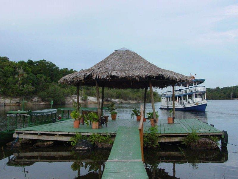 Pier do Hotel