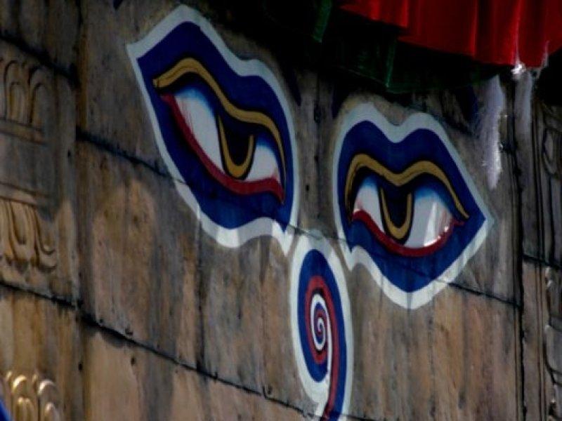 Cultura dos Himalaias