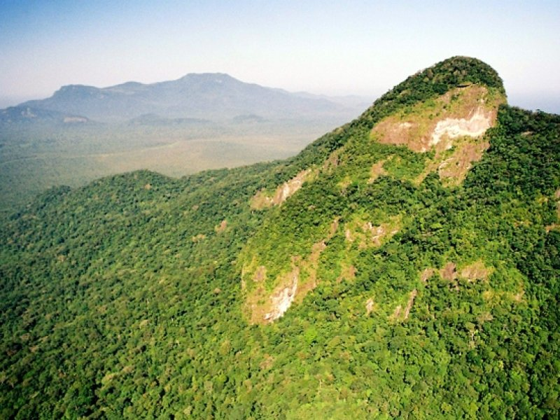Pico do Itatins
