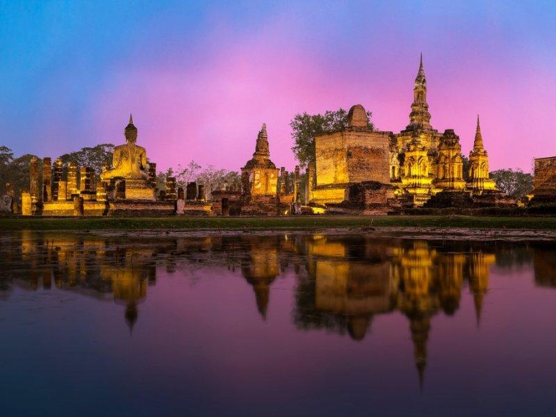 Tailândia - Bangkok