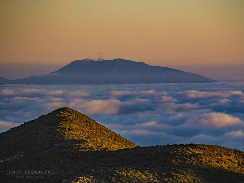 Parque Nacional Cerro Chirripó- Créditos: Josue Fernandez