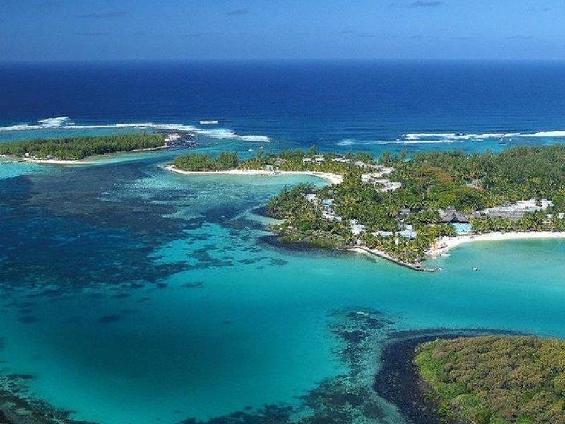 Pacote de Lua de Mel para Ilhas Mauritius