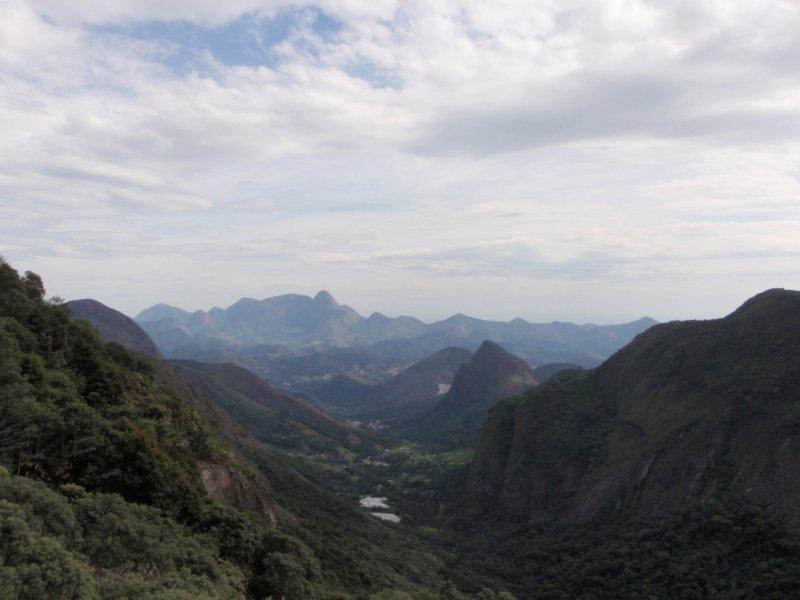 Vista Petrópolis