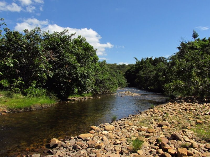 Córrego do Boi