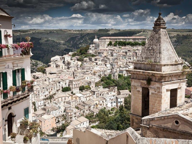 Ragusa - Sicilia