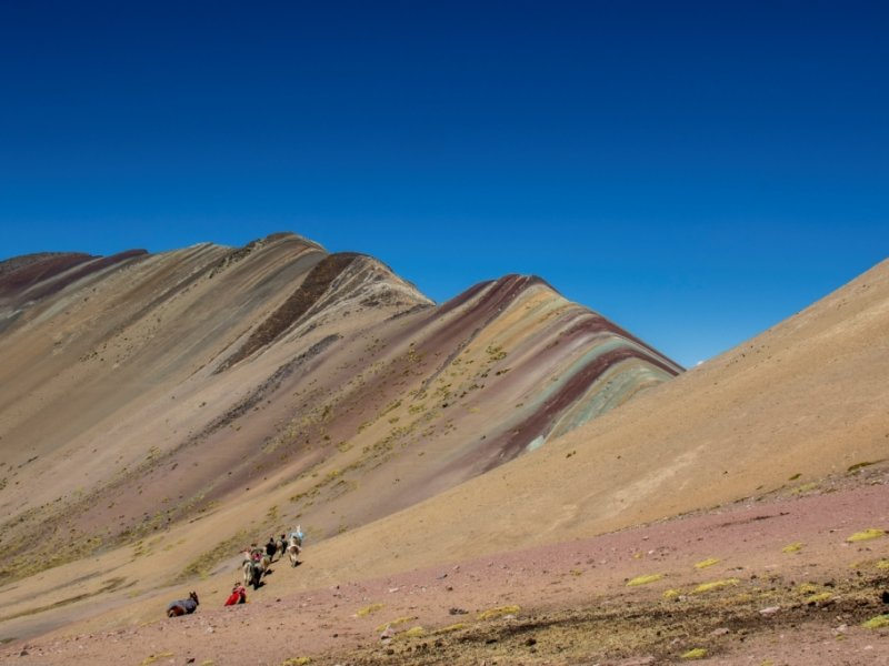Montanhas Vinicunca