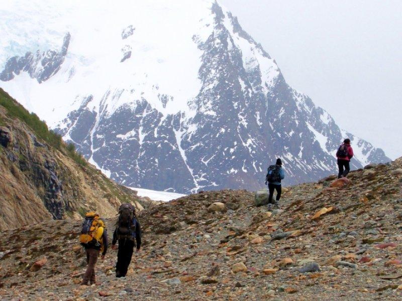 El Chalten - Trekking