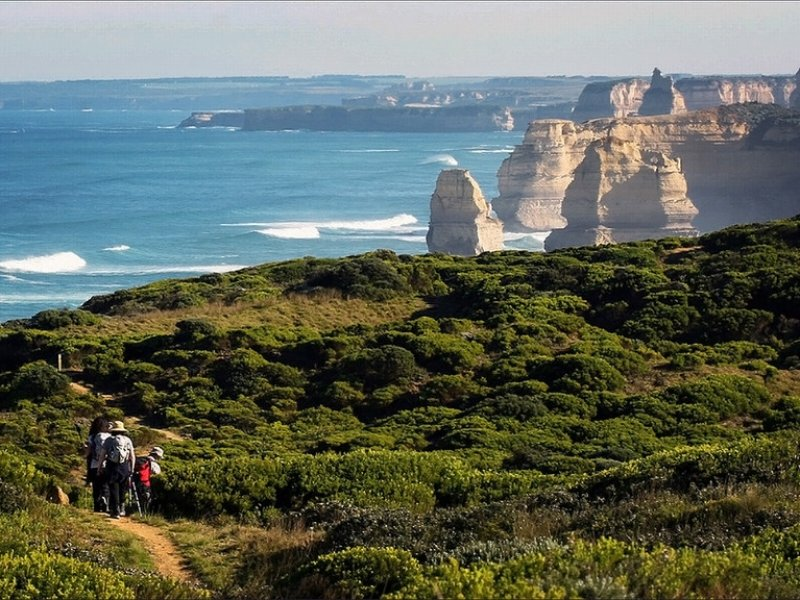 12 apostles walk - Bothfeet Lodge
