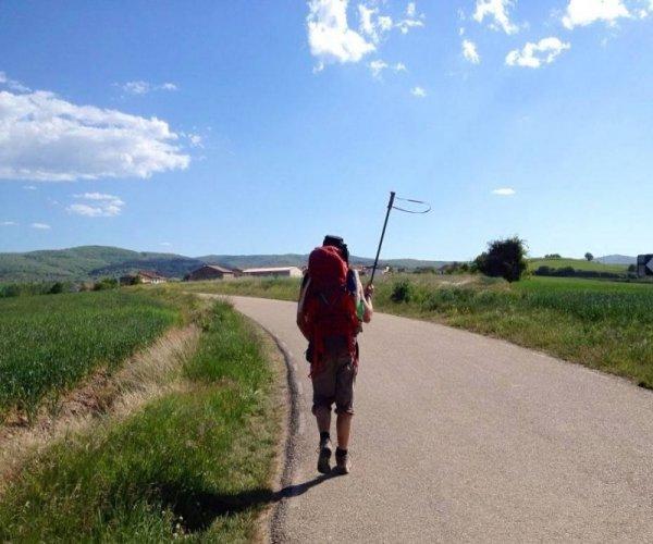 Espanha - Caminhada pelo Caminho de Santiago de Compostela 05bc181814f