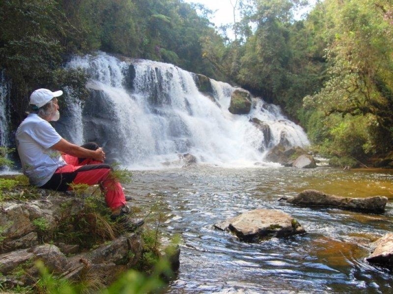 Cachoeira do Bonito