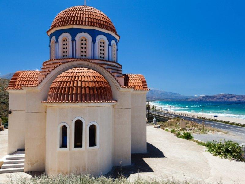 Grécia Extensões e Passeios Opcionais