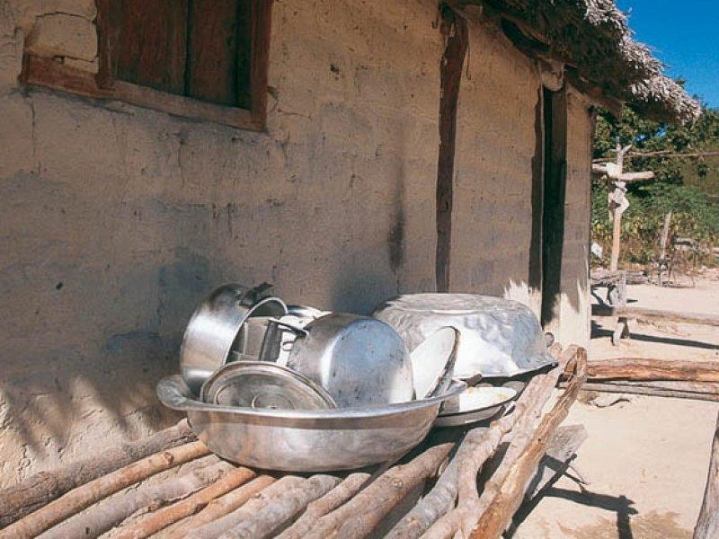 Casa Kalunga