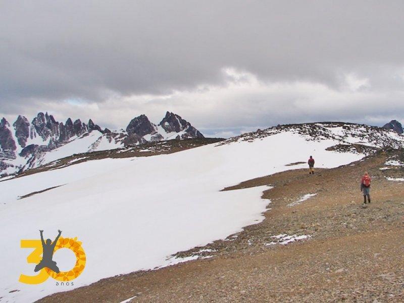 Trekking Cerro Bandeira