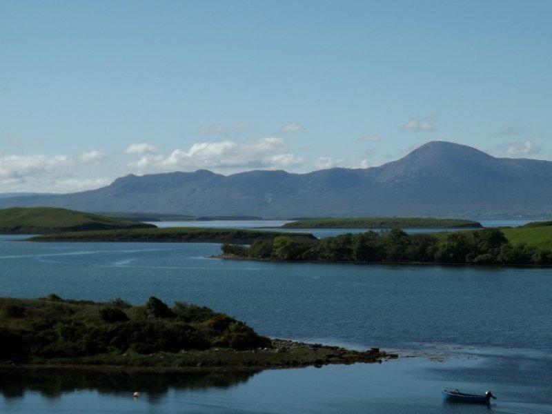 Lago Corrib