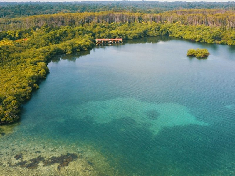 Bocas del Toro - Créditos Hotel Punta Caracol