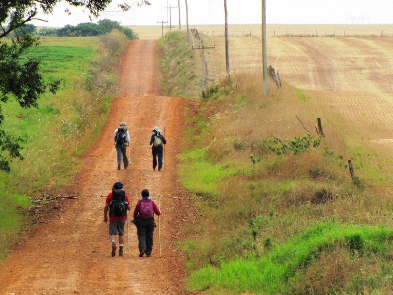 Caminho das Missões