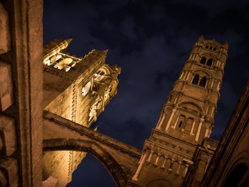 Palermo Bassa