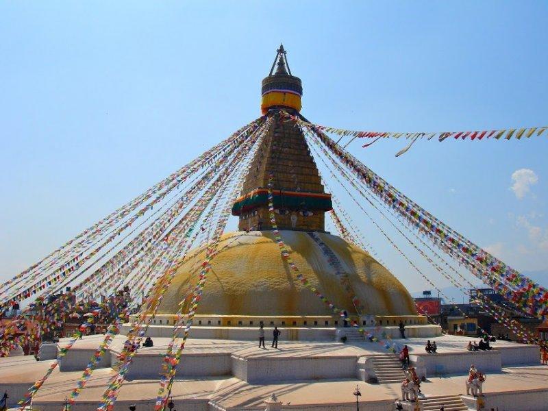 Nepal Cultural