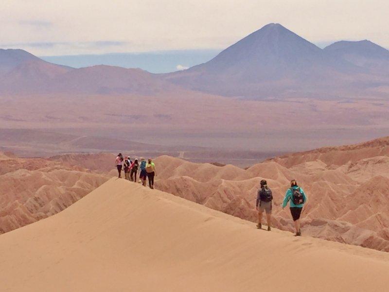 Atacama - Trekking de las Alturas
