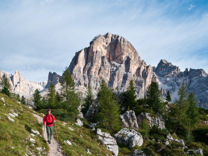 Itália Trekking