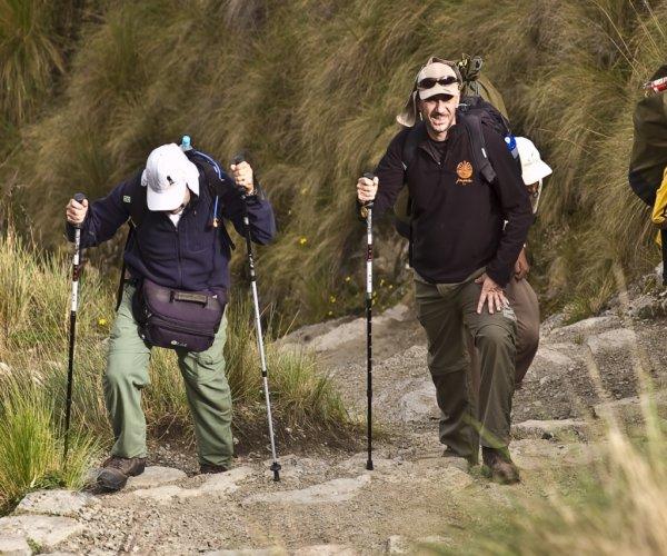 Machu Picchu Trilha Inca