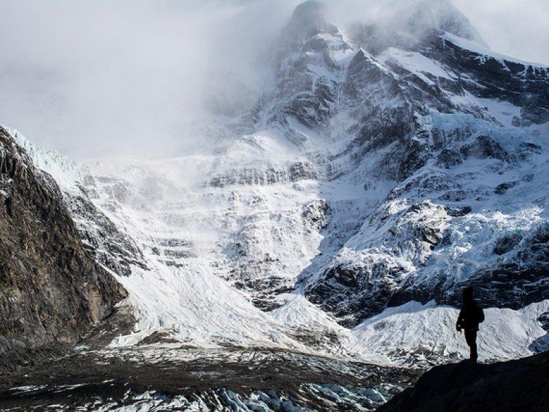 Trekking Inverno