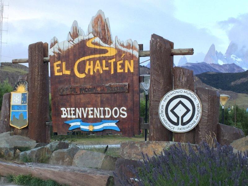 Opcional: Tour Ful Day El Chalten