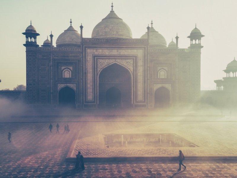 Índia, Nepal e Butão - As incríveis culturas do Oriente