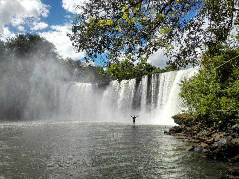 Cachoeira do Romão
