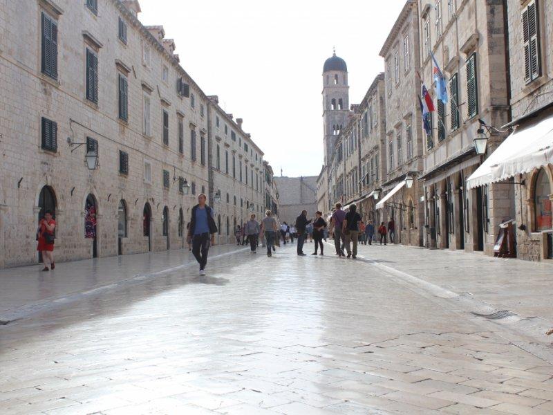 Dubrovnik - credito: Patricia Dozzi